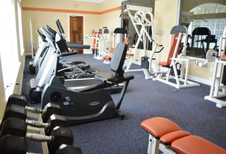 Bc fitness center 2