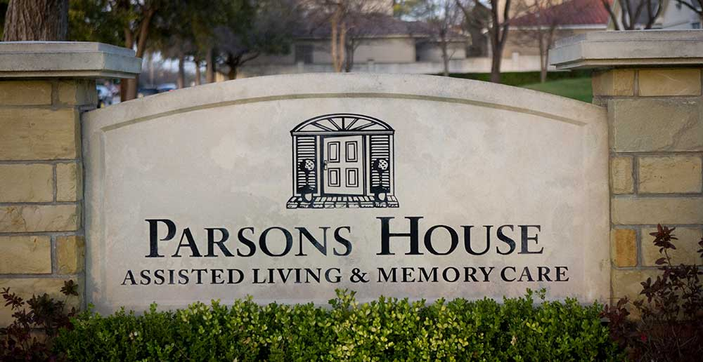 Welcome to parsons preston hollow