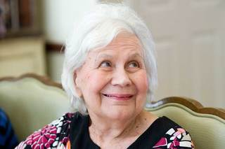 Resident at parsons house preston hollow