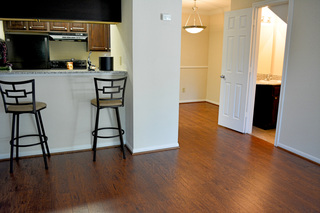 Enclave townhome 1