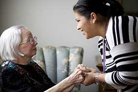 Respite care in Dallas TX