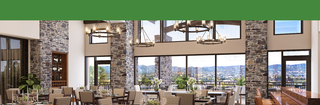 Touchmark retirement prescott arizona dining room