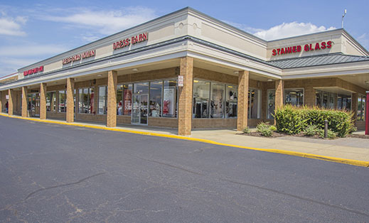 Documents for Springfield Plaza
