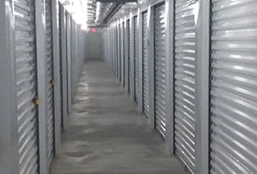 Self Storage Units in Madison