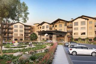 Touchmark prescott arizona retirement community courtyard render 1