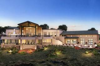 Touchmark prescott arizona retirement community rear view clubhouse render 1