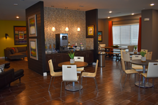 Dominion resident clubhouse 2