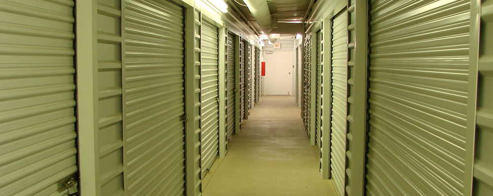 Little elm self storage bright and clean