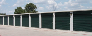 Little elm self storage offers easy access