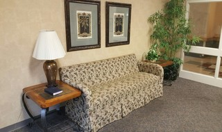 Marshville couch