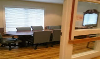 Marion board room