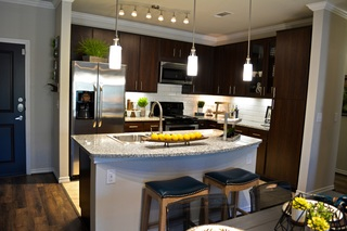 Dominion model kitchen 2 3
