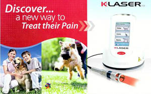 Discovery Bay Veterinary Hospital Discovery Bay, CA Laser Therapy