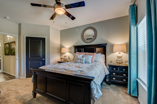 Dominion model bedroom 6