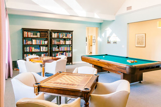 Photo tour assisted living in spring texas billiards