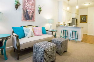 Photo tour assisted living in spring texas apartment