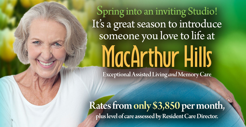 Assisted living irving texas studio specials spring 3