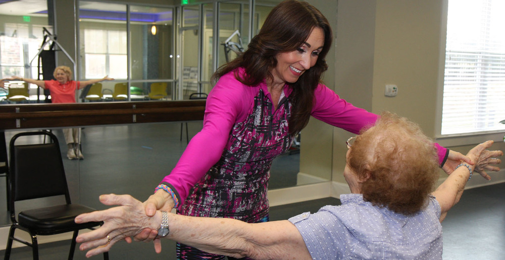 Assisted living irving texas fitness