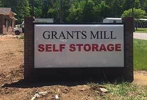 Rv Storage in Leeds, AL