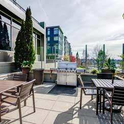 Learn more about Seattle apartment amenities