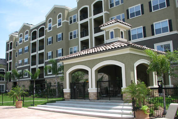 Now renting at The Abbey on Lake Wyndemere Apartments in Texas