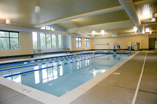 Touchmark sioux falls health fitness swimming lap pool 0923