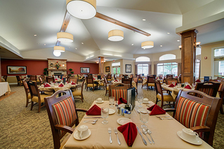 Touchmark appleton wisconsin dining 5894