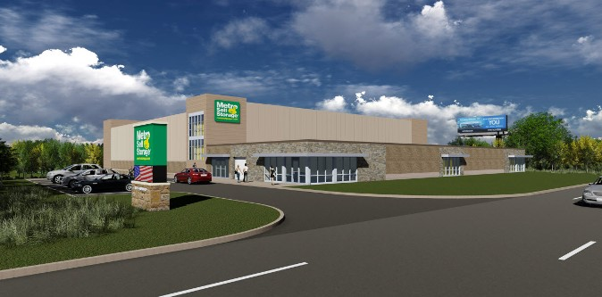 U201cWeu0027re Excited To Expand Our Presence In The Philadelphia Market,u201d Said  Martin Gallagher, President Of Metro Storage LLC. U201cThis Facility Has A  Great Design ...