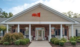3 chestnut glen assisted living in st peters
