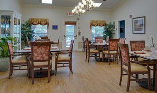11 chestnut terrace st peters memory care assisted living
