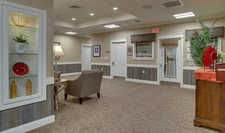 2 mill creek memory care saftey security