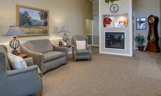 4 pittsburg senior living fireside lounge