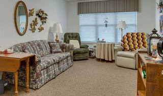 14 carrington place senior living suite