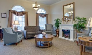 4 marshall assisted living fireside lounge