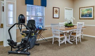 8 marshall assisted living activities
