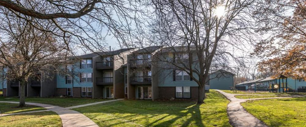 Okemos Apartments | Meridian Meadows In Okemos, MI 48864