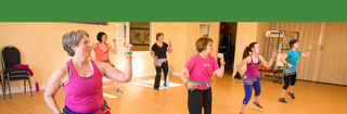 Touchmark fargo group exercise class 1868