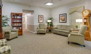 6 tv lounge bradford court assisted living