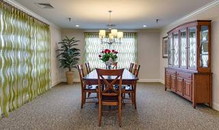 9 private dining room assisted living nixa