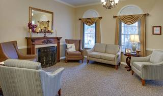 3 fireside lounge assisted living milan