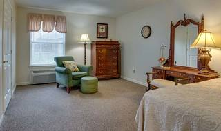11 dogwood pointe private bedroom assisted living