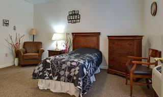 11 hickory gardens assisted living suite