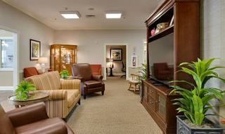 9 tv lounge and resident areas willow springs assisted living