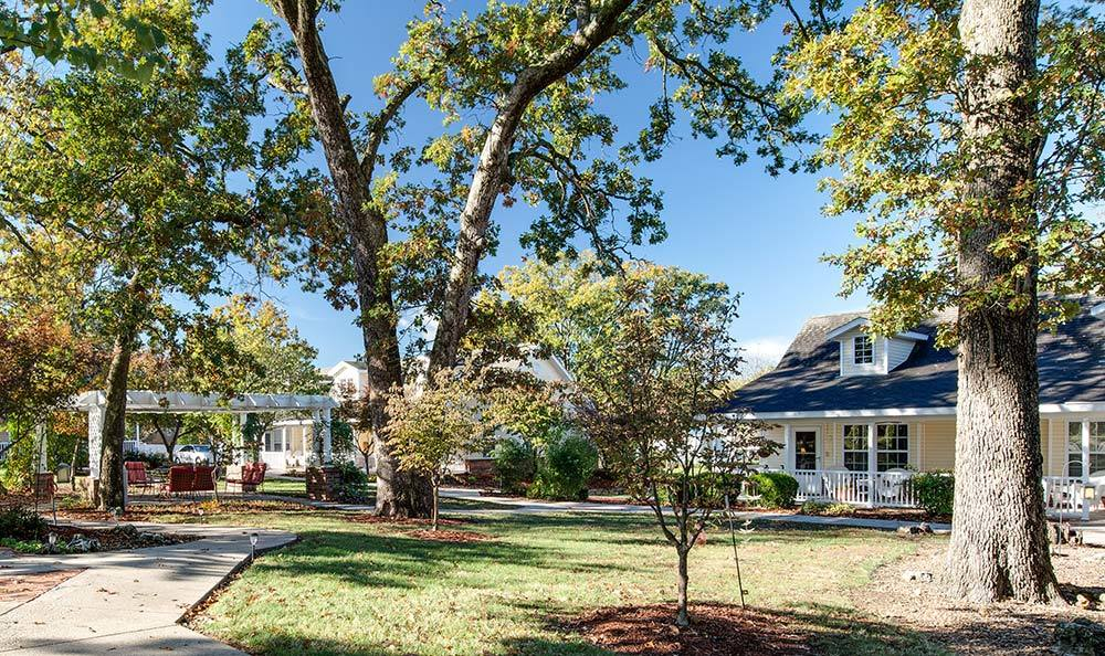 Videos And Photos Of The Cottages Of Northpark Village In
