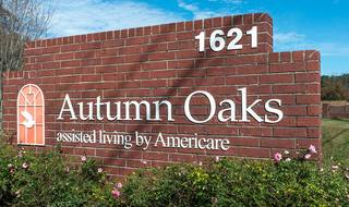 1 autumn oaks manchester assisted living