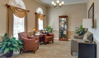 5 manchester assisted living resident welcome