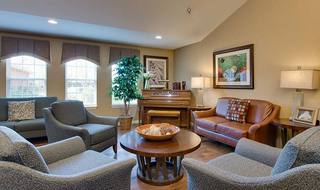 13 autumn oaks manchester resident common areas