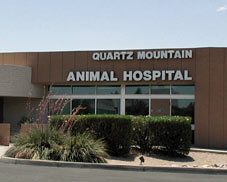 A Scottsdale Animal Hospital