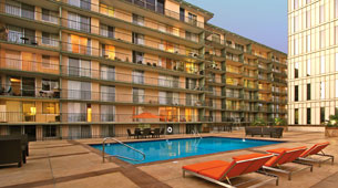 Learn more about the amenities offered at Hillsborough Plaza Apartments