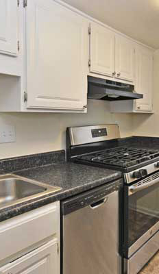 Richmond apartments for rent at Colonial